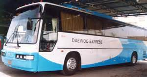 Booking Daewoo Pakistan Sammi Daewoo Service In Pakistan