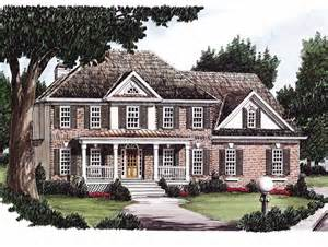 federal house plans home plans homepw10545 2 892 square feet 4 bedroom 3