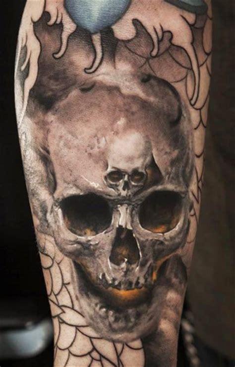 95 amazing skull tattoos images awesome skull in skull tattooimages biz