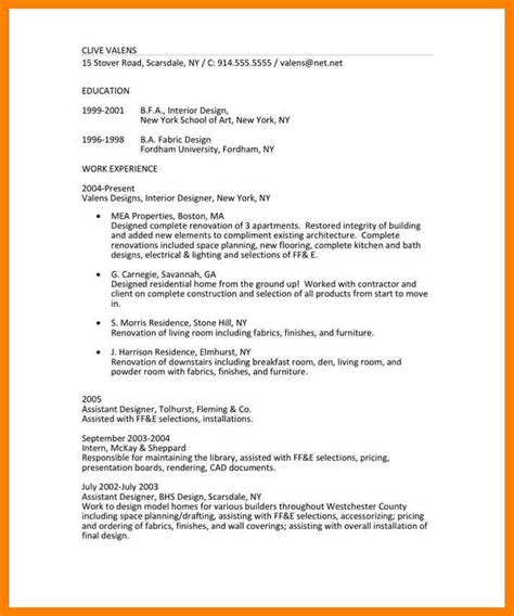 model cover letter for resume modeling resume template 10 acting resume templates