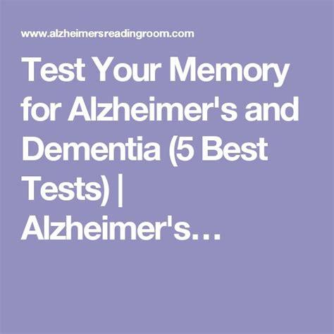 test alzaimer test pour d 195 謦 194 169 pister alzheimer