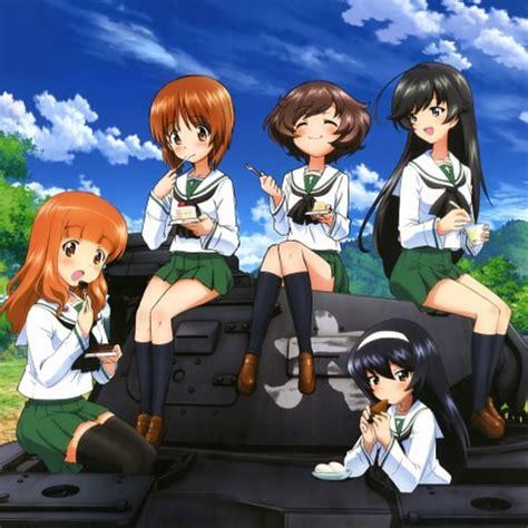 Girls Und Panzer Meme - girls und panzer know your meme