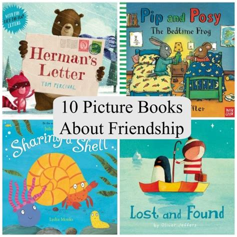picture books friendship 17 best ideas about friendship on