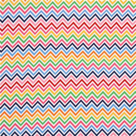 zig zag pattern eyes robert kaufman knit fabric zig zag pattern pink blue knit