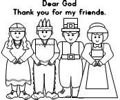 thank you god for jesus coloring page fun learning printables for kids