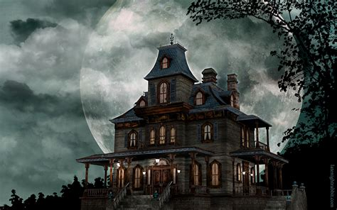 Haunted House Pictures by Haunted Houses 60 Images Church Of