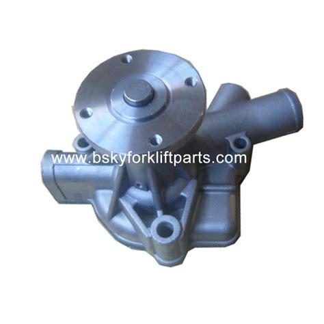 china water pump  engine nissan  china water pump nissan water pump