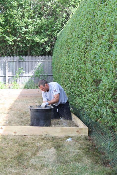 pea gravel backyard ideas 1000 ideas about pea gravel patio on backyard