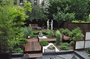 the hoboken journal hoboken secret garden tour part 1