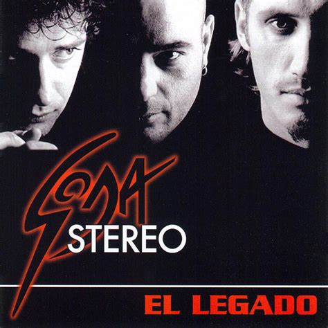 Soda Stereo Pin Soda Stereo On