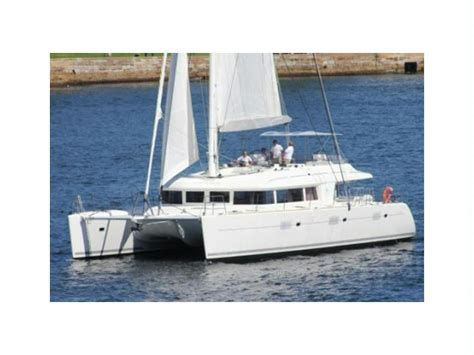 catamaran for sale new south wales lagoon 620 in new south wales catamarans sailboat used