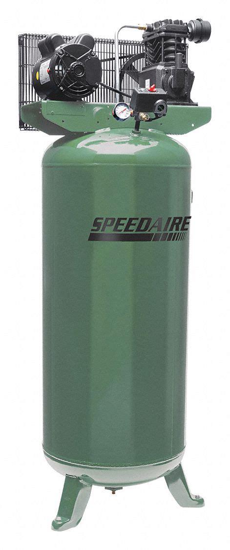 speedaire electric air compressor 1 stage 4me96 4me96 grainger