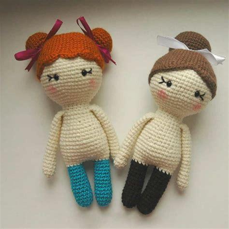 amigurumi patterns doll free little lady doll crochet pattern amigurumi today