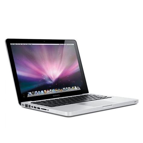 Laptop Apple Pro I5 apple macbook pro md101ll a 13 3 inch laptop i5 4gb 500gb with built in dvd superdrive