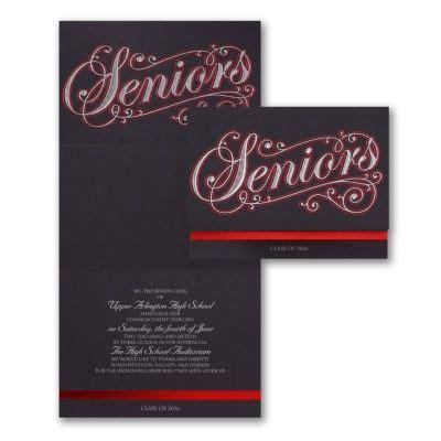 script graduation announcement name card 199 best graduation announcements and invitations images