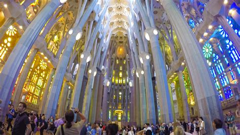 Sagrada Familia History Related Keywords & Suggestions