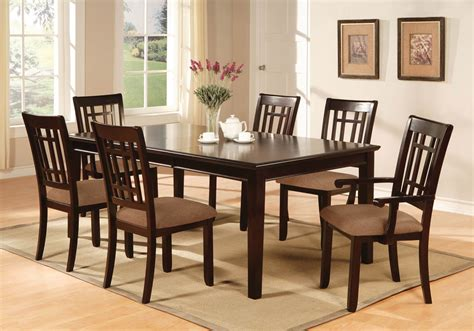 black wood dining room set spectacular dark wood dining room set 92 with a lot more