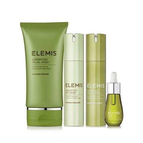 Exclusive Day Raj Skincare Raj Skin Care elemis