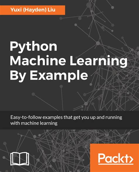 machine learning with r cookbook second edition analyze data and build predictive models books python machine learning by exle pdf ebook now just 5