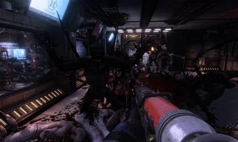 top 28 killing floor 2 on the trigger ps4 e3 2016