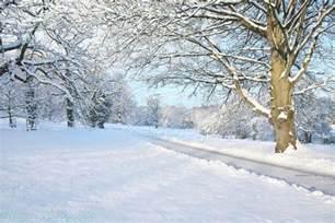 snow images albury park snow scene photo wp27518