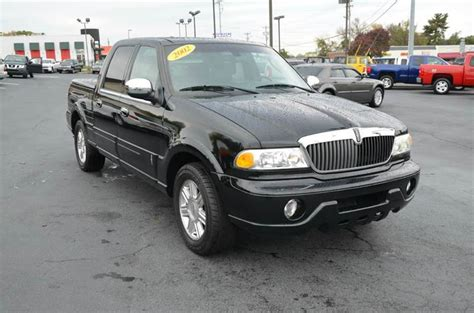 lincoln blackwood for sale carsforsale