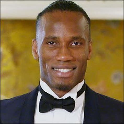 didier drogba pictures news and dating gossips