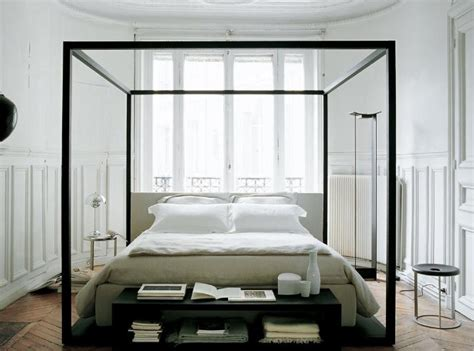 modern poster bed mix and chic contemporary and gorgeous four poster bed inspirations