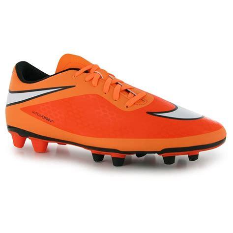 hypervenom football shoes nike hypervenom phelon sg mens football boots crimson white