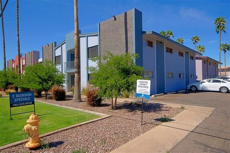 Appartments Near Asu by Epic Rentals Tempe Az Apartments