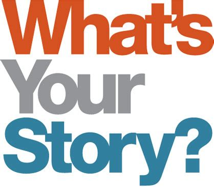 23 why do we tell stories rabeascreativejourney