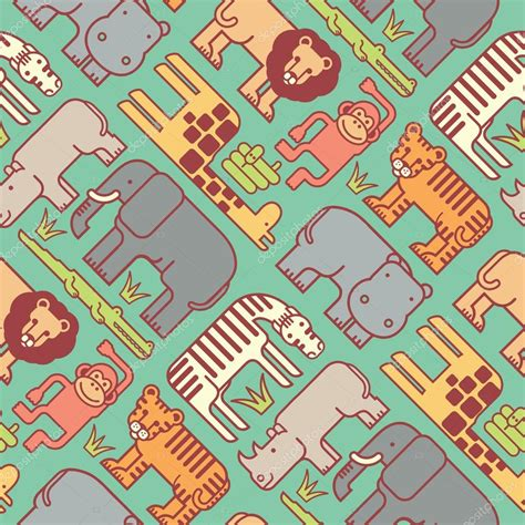 drum pattern jungle jungle animal pattern gallery