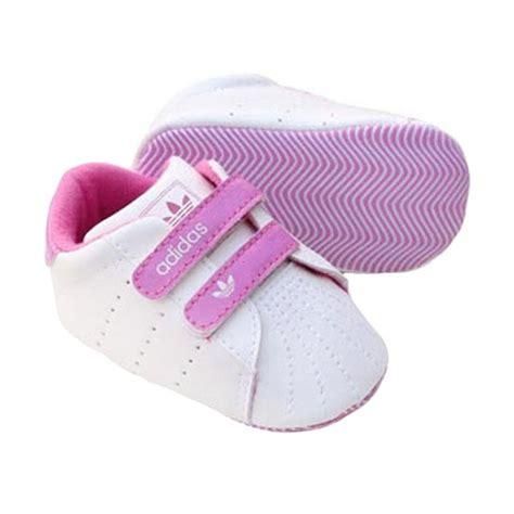 Prewalker Sepatu Bayi Petita Petito jual prewalker adidas sepatu bayi pink ungu harga kualitas terjamin blibli