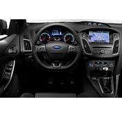 2015 Ford Focus ST Preview  JD Power Cars