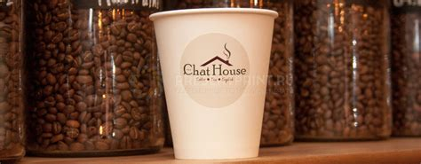 chat house самоклеящиеся наклейки для кофейни chat house уфа