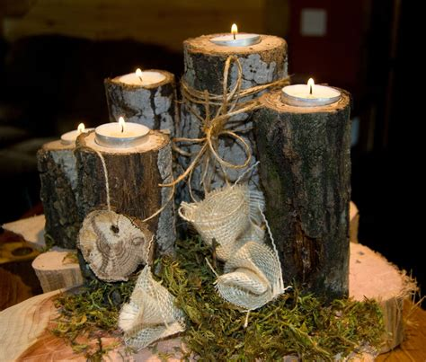 rustic wood centerpieces rustic wedding centerpiece cheap wedding centerpiece rustic wood centerpiece candle