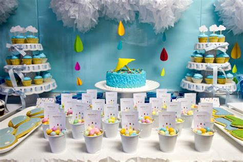April Showers Bring May Flowers Baby Shower by April Showers Baby Shower Every Detail