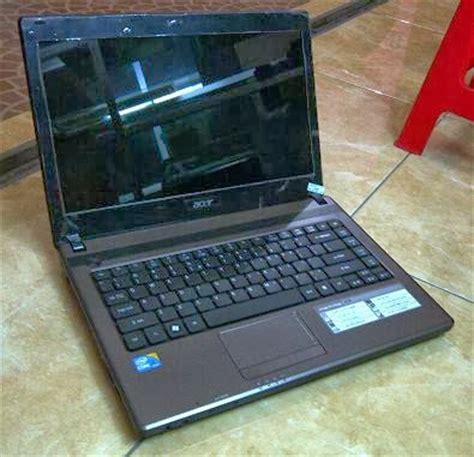 Notebook Acer Bekas harga laptop acer i3 bekas laptop acer 4750 harga