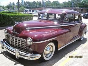 1948 dodge 4 door sedan for sale bryan