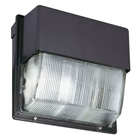 Lem Wallpac lithonia lighting bronze outdoor integrated led 4000k wall pack light twh led 20c 40k the home