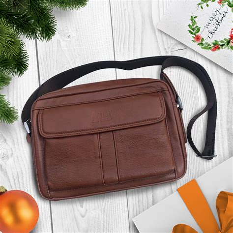 Why Accessories Make The Gift by Why Mcjim Leather Goods Make The Gifts