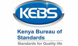 daily post government in kenya kebs