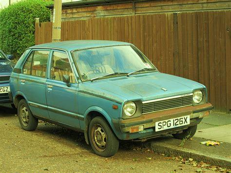 Suzuki Alto Fx 1982 Suzuki Alto Fx A Photo On Flickriver