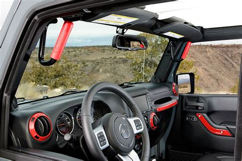 Jeep Grab Bars Free Shipping On All Grabars Wrangler Jk