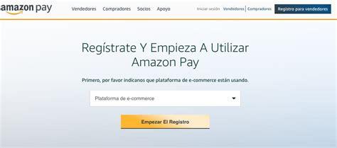 amazon pay amazon pay disponible ya en espa 241 a