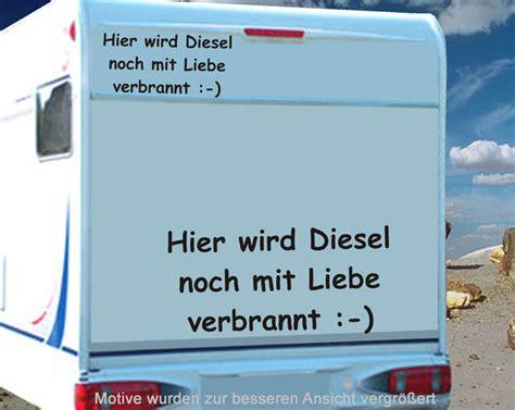 Lustige Autoaufkleber Diesel by Quot Hier Wird Diesel Noch Mit Liebe Verbrannt Quot Aufkleber Top