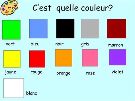 Vert Gris Couleur by Starter C Est Quelle Couleur Guess Ppt