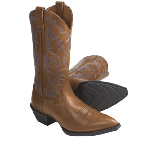 who makes the most comfortable cowboy boots the most comfortable boots ever review of ariat