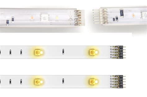 the lightstrip philips hue lightstrip plus vs belkin wemo osram