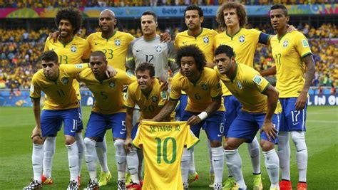 coupe du monde 2018 eliminatoires le br 233 sil 224 l